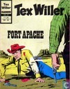 Comic Books - Tex Willer - Fort Apache