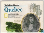 Quebec, The making of Canada