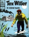 Comics - Tex Willer - De vernietigers