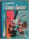 Box - Weird Science-Fantasy + Incredible Science Fiction [vol]