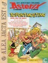 Strips - Asterix - Topontmoeting