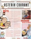 Strips - Asterix - Asterix Courant