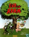 Comic Books - Eva en Adam - Eva en Adam