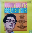 Buddy Holly's greatest hits