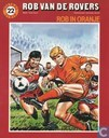 Comic Books - Roy of the Rovers - Rob in Oranje