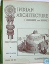 Indian architecture (Buddist and Hindu Periods)