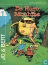 Comics - Jo & Bert - De rare machine