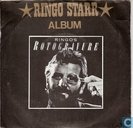 Vinyl records and CDs - Starkey, Richard - Hey Baby