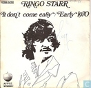 Platen en CD's - Starkey, Richard - It Don't Come Easy
