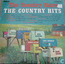 The country stars - The country hits