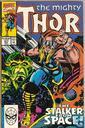 The Mighty Thor 417