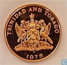 Trinidad and Tobago 1 cent 1975