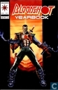Bloodshot Yearbook 1