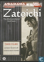 Zatoichi the Outlaw + Zatoichi meets Yojimbo