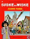 Comic Books - Willy and Wanda - Jeanne Panne