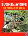 Comic Books - Willy and Wanda - De vogels der goden