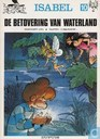 Comics - Isabella - De betovering van Waterland
