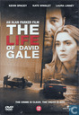 DVD / Video / Blu-ray - DVD - The Life of David Gale