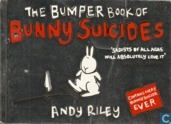 Comic Books - Bunny Suicides - The Bumper Book of Bunny Suicides