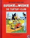 Comic Books - Willy and Wanda - De tuftuf-club