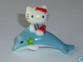 Hello Kitty Dolphin
