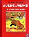 Comic Books - Willy and Wanda - De stierentemmer