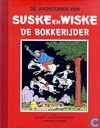 Comic Books - Willy and Wanda - De bokkerijder