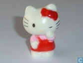 Hello Kitty wink