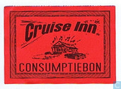 Consumptiebon Cruise Inn