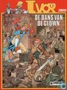 Strips - Ivor - De dans van de clown