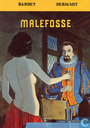 Comic Books - Malefosse - De aanslag