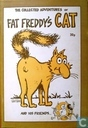 The collected adventures of Fat Freddy's Cat