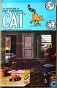 The adventures of Fat Freddy's Cat