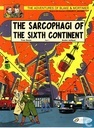The Sarcophagi of the Sixth Continent 1