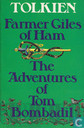 Farmer Giles of Ham + The Adventures of Tom Bombadil