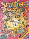 Spitting Image - The Giant Komic Book