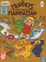 De Muppets veroveren Manhattan