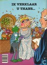 Comic Books - Muppets, The - De Muppets veroveren Manhattan