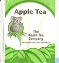 Tea bags and Tea labels - The Koala Tea Company - Apple Tea