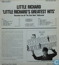 Disques vinyl et CD - Penniman, Richard (Little Richard) - Little Richard's Greatests Hits