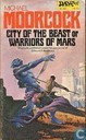 City of the Beast or Warriors of Mars