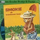 Smokie de brandweer-beer