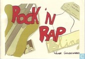 Bandes dessinées - Supervoet - Rock 'n Rap