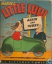 Marge's Little Lulu, Alvin and Tubby
