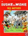 Strips - Suske en Wiske - Big Mother