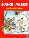 Comic Books - Willy and Wanda - De blote Belg