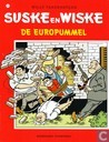 Comic Books - Willy and Wanda - De Europummel