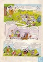 Comic Books - Flintstones, The - Fred als geheim agent
