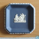 Wedgwood Vierkant Bordje