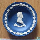 Wedgwood Rond Bordje Duke of Edinbourough